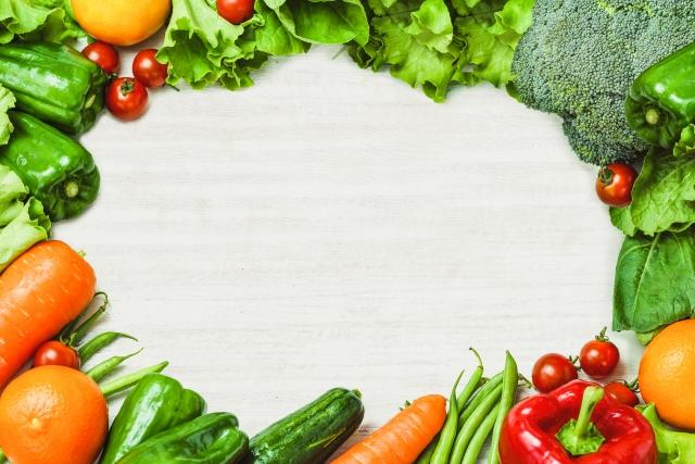 農薬野菜の体に出る影響『無農薬野菜を買えない場合の対処法も』