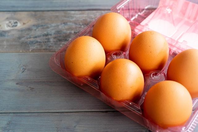 平飼い卵の栄養、良さを話していきます
