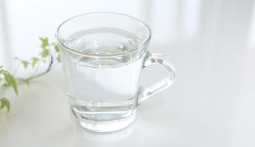 食事中に水は飲まない方がいい理由『その理由を解説します』