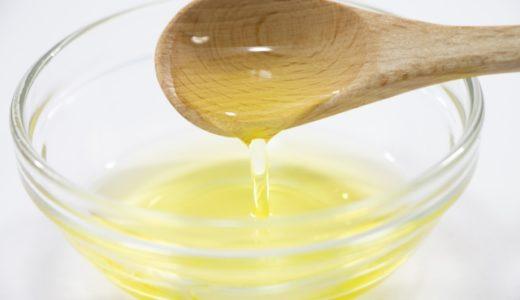 えごま油はダイエット効果も期待できる!?副作用や取りすぎには注意