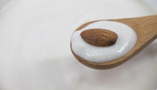 アーモンドミルクの健康効果や美容効果!副作用はあるの?