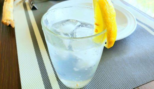 レモン水は健康効果や美容効果があるのか?作り方も解説